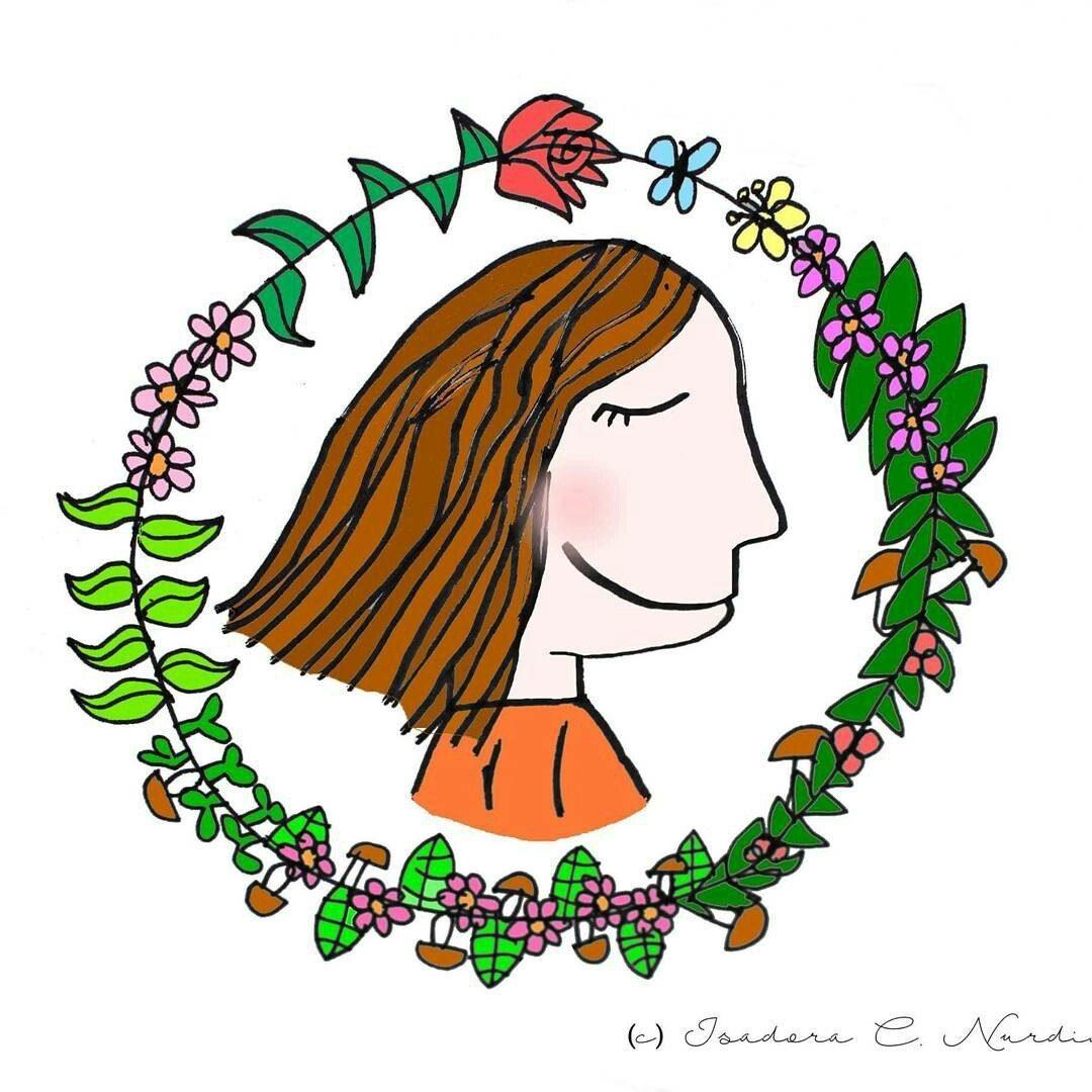 Sarah Watson, forager 🌿🌸🌰🍒🍄